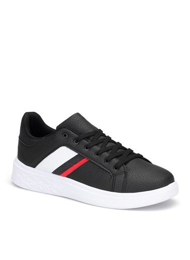 Dark Seer Ds.Mj1895 Sneaker 2021 Erkek Siyah